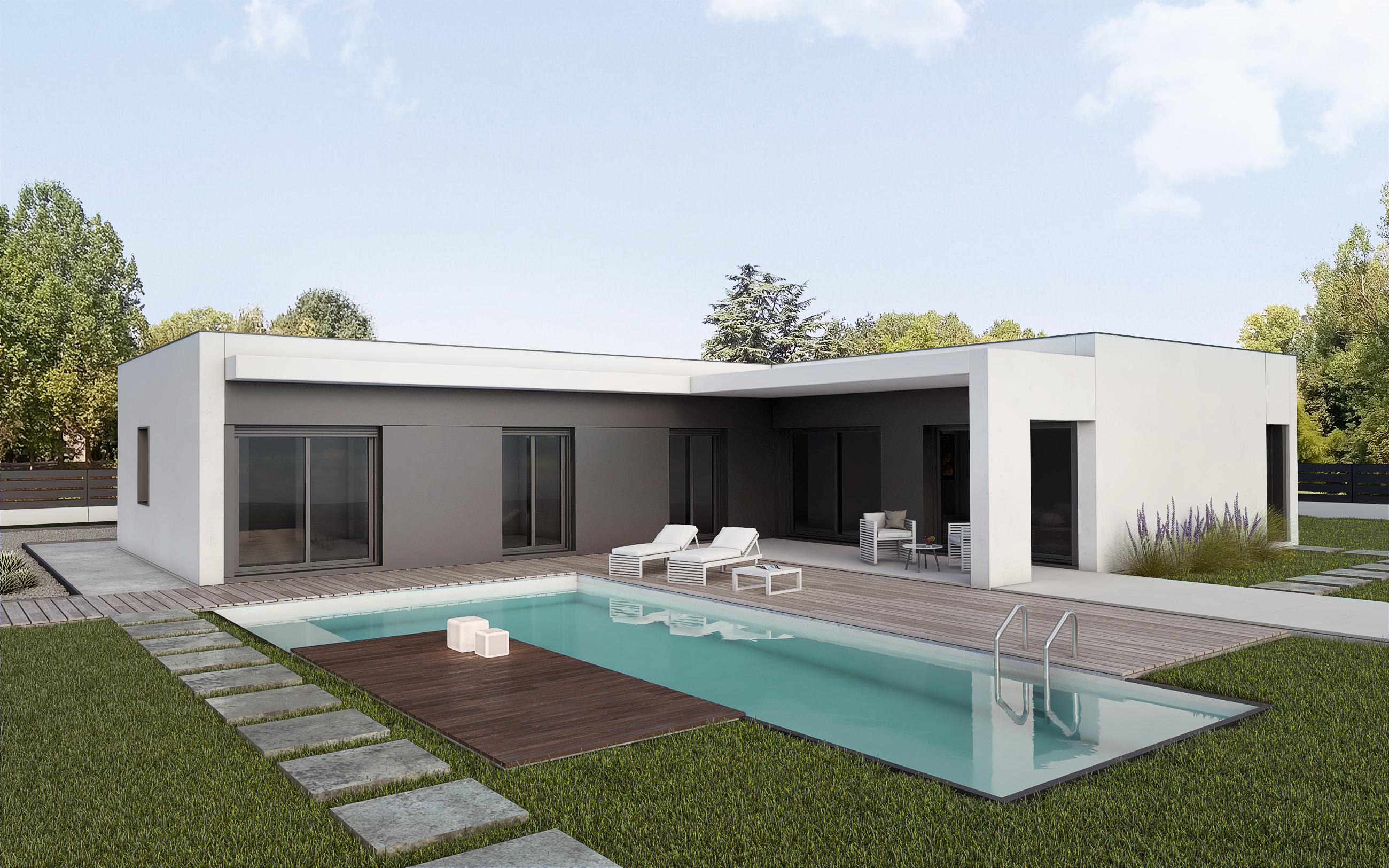 Casas Prefabricadas Cual Es La Mejor Inmobiliaria Inmuebles