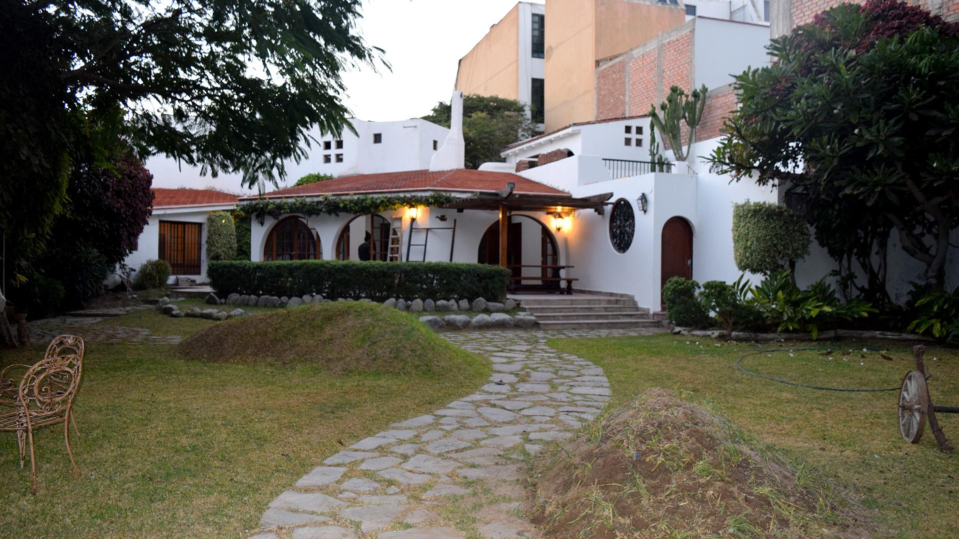 Inmobiliaria Inmuebles Coronado Trujillo Peru