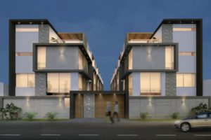 Proyecto Condominio El Palmar