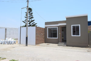 Casa Venta Cond. Sol de las Delicias 1 piso