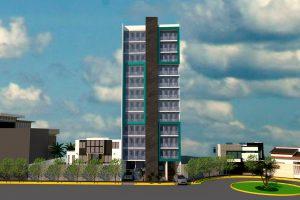 Proyecto San Fernando