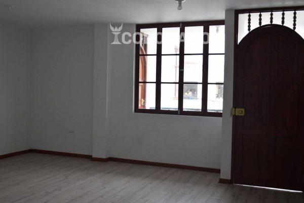 Departamento Alquiler Santa Inés 3° Piso