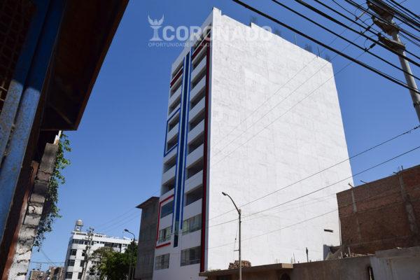 Departamento Venta San Isidro