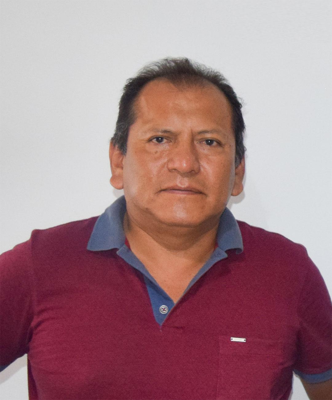Juan Valencia Alejo