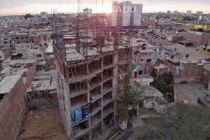 Proyecto San Fernando SK Dpto. Venta