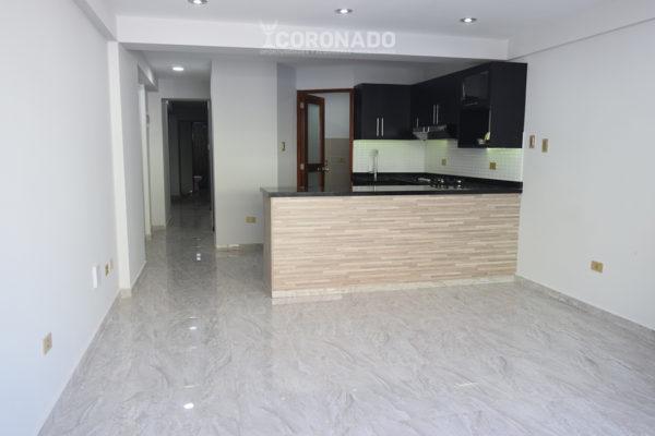 Departamentos venta San Isidro I Etapa Estreno