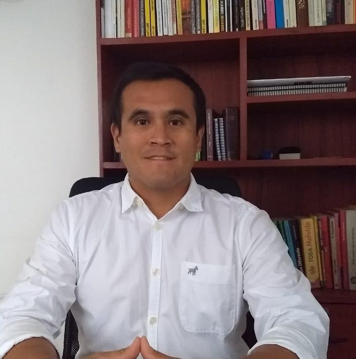 Carlos Pinillos