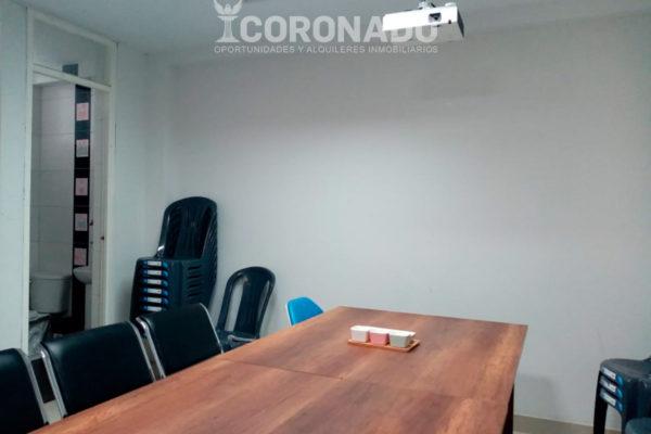Oficina alquiler 3 y 4 El Recreo Av. España PR