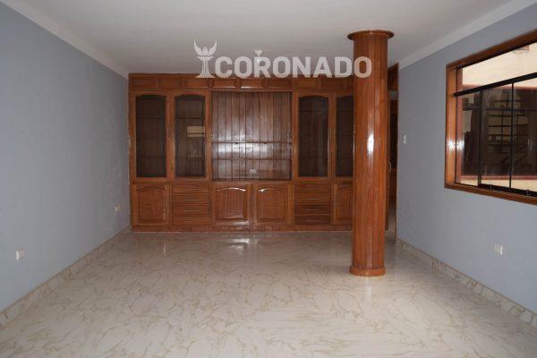 Dpto. Vacio 3 piso Huanchaco