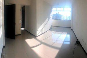 Dpto en Urb. La Merced 5to piso