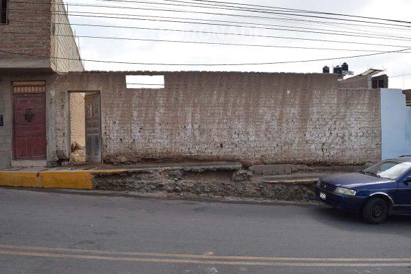 Terreno en Pacasmayo