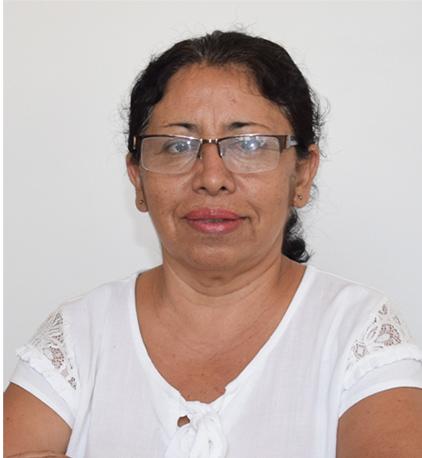 Magda Tirado