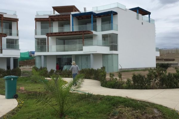Departamento Venta Asia – Lima