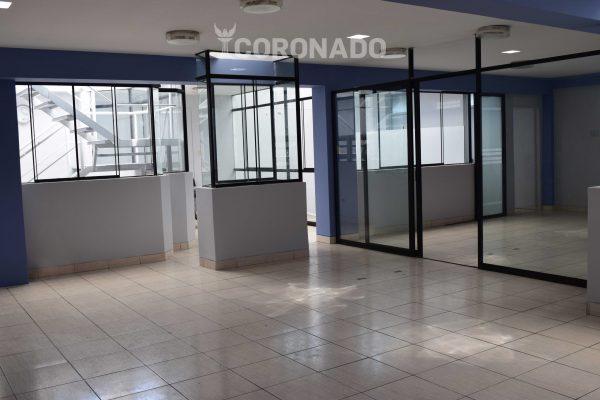 Vivienda/Oficina en Las Quintanas 3 piso