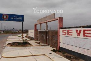 Oportunidad de venta terreno Ovalo Pimentel
