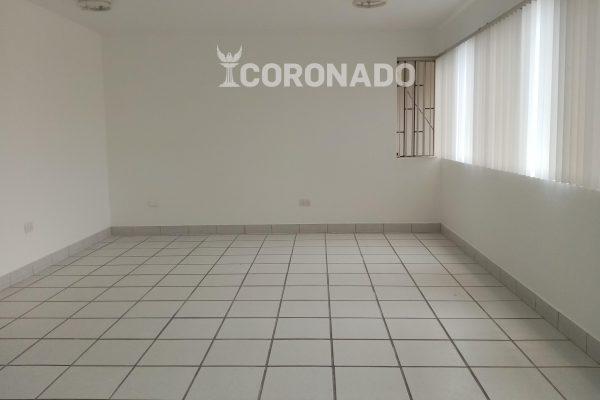Oficina Trujillo 4 piso