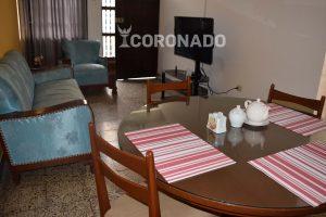 Alquiler Minidepartamento Amoblado Urb. Las Quintanas