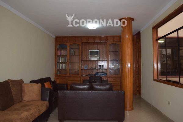 Dpto. Semiamoblado Huanchaco – 2do piso
